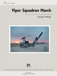 Viper Squadron March - Concert Band