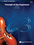 Triumph of the Argonauts - Full Orchestra