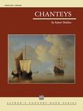 Chanteys - Concert Band