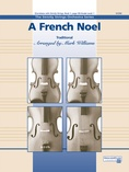 A French Noel - String Orchestra