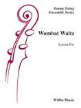 Wombat Waltz - String Orchestra