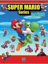 Super Mario Galaxy Ending Staff Credit Roll - Piano