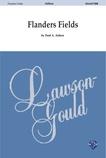 Flanders Fields - Choral
