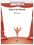 Tomb of the Pharaoh - Concert Band