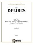 Delibes: Sylvia - Piano