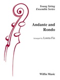 Andante and Rondo - String Orchestra