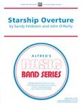 Starship Overture - Concert Band