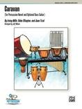 Caravan - Percussion Ensemble