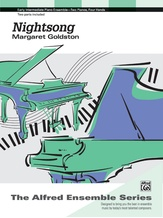 Nightsong - Piano Duo (2 Pianos, 4 Hands) - Piano Duets & Four Hands