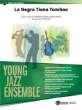 La Negra Tiene Tumbao - Jazz Ensemble