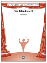 Pine Island March - Concert Band