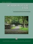 Scarborough Fair - Concert Band