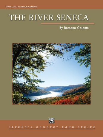 The River Seneca - Concert Band