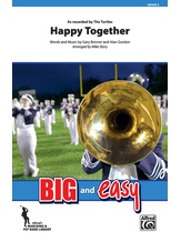 Happy Together - Marching Band