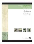 Quintero - Concert Band