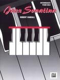 Jazz Sonatina - Piano Solo - Piano