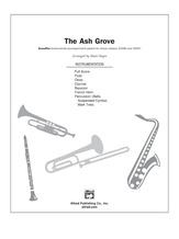 The Ash Grove - Choral Pax