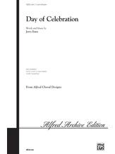 Day of Celebration - Choral