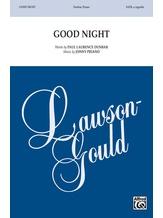 Good Night - Choral