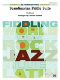 Scandanavian Fiddle Suite - String Orchestra