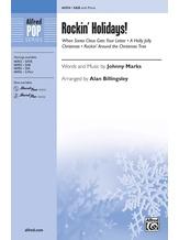Rockin' Holidays! - Choral