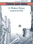 A Shaker Hymn - Concert Band