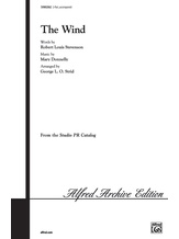 The Wind - Choral