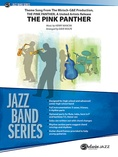 The Pink Panther - Jazz Ensemble