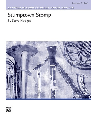 Stumptown Stomp - Concert Band