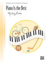 Piano Is the Best - Piano