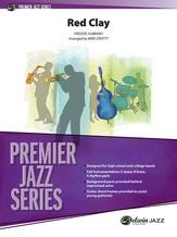 Red Clay - Jazz Ensemble