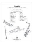 Press On - Choral Pax
