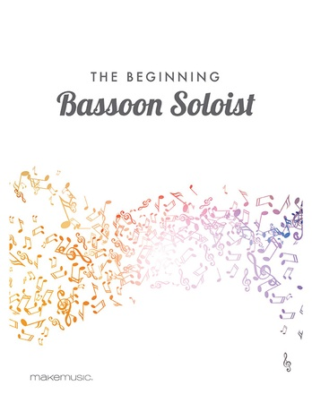 The Beginning Bassoon Soloist - Solo & Small Ensemble