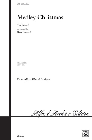 Medley Christmas - Choral