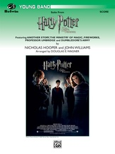 Harry Potter and the Order of the Phoenix, Selections From: 1st B-flat Trumpet -