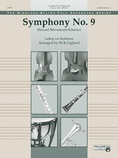 Symphony No. 9 (2nd Movement) - Full Orchestra