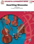 Good King Wenceslas - String Orchestra