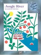 Jungle River - Piano