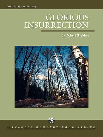 Glorious Insurrection: Baritone T.C. -