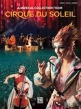 """Alegria (from """"Cirque Du Soleil: Alegria"""") - Piano/Vocal/Chords"""