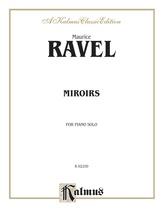 Ravel: Miroirs - Piano