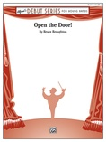 Open the Door! - Concert Band