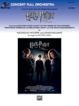 Harry Potter and the Order of the Phoenix, Concert Suite from - Full Orchestra