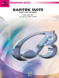 Bartók Suite (from For Children) - Concert Band