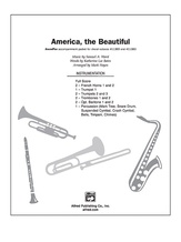 America, the Beautiful - Choral Pax