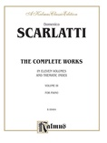 Scarlatti: The Complete Works, Volume III - Piano