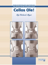 Cellos Ole! - String Orchestra