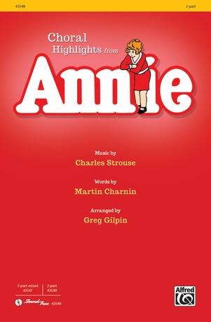 Annie - Choral