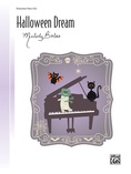 Halloween Dream - Piano