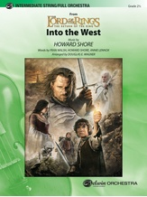 Into the West (from The Lord of the Rings: The Return of the King) - String Orchestra